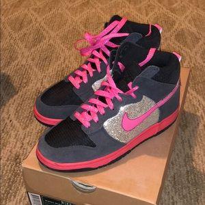 Nike Dunk Hi 6.0 PRM